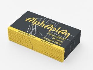 Alphaplan